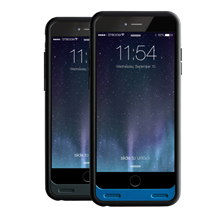 Boompods PowerCase iPhone 6/6s Plus
